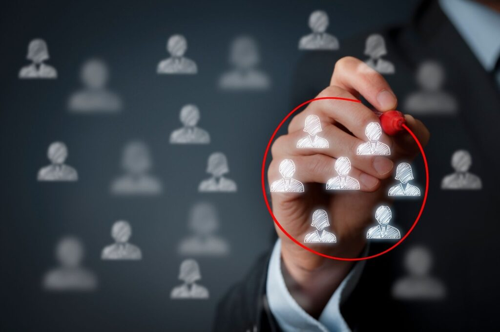 Audience Segmentation - MediaOne Marketing Tips