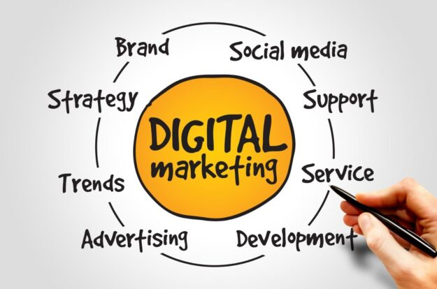 5 Tips to Maximize Your Digital Marketing - MediaOne North America