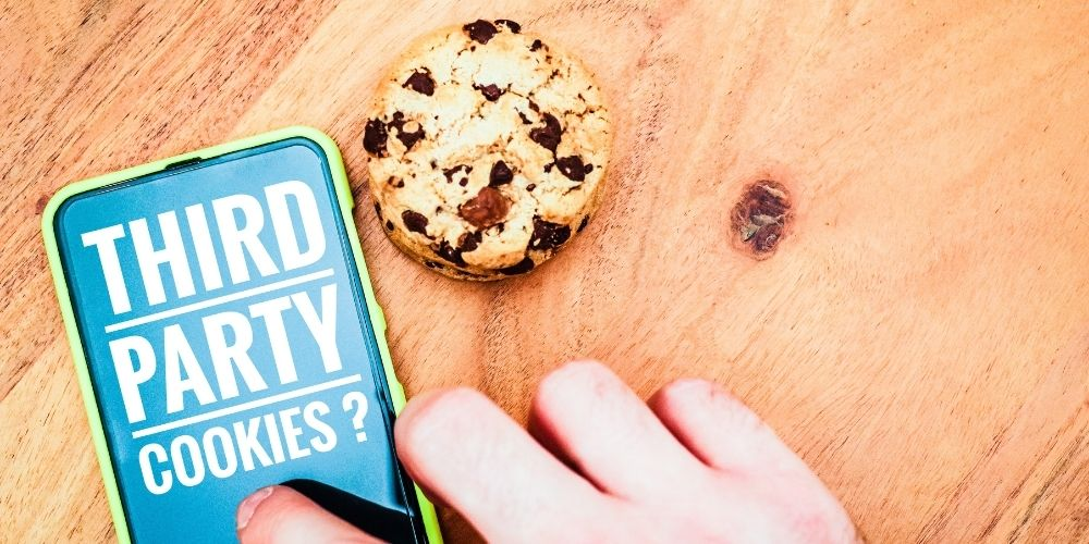 Third Party Cookies - MediaOne